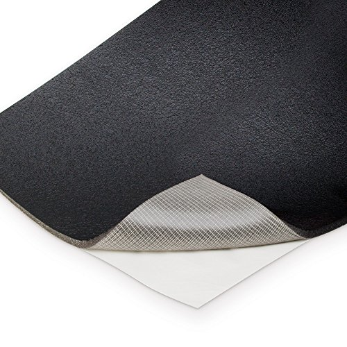 Price comparison product image DSM Insulating Foam Mat 1000 x 500 x 11 mm Self-Adhesive