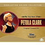 The Very Best Of PETULA CLARK Original Greatest Hit [CD] SICD-08018