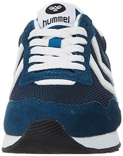 Hummel Unisex-Erwachsene Reflex Ii Sport Low-Top Blau (Cendre Blue)