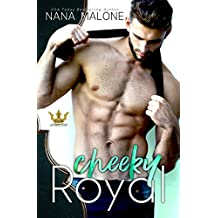 Cheeky Royal (Royals Undercover Book 1) (English Edition)
