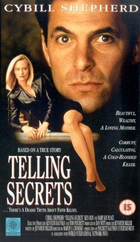Price comparison product image Telling Secrets [VHS]