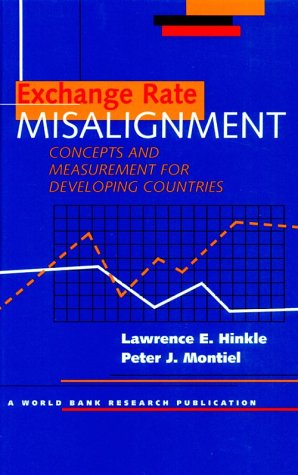 exchange-rate-misalignment-concepts-measurement-concepts-and-measurement-for-developing-countries-wo
