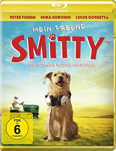 Preisvergleich Produktbild Mein Freund Smitty - Ein Sommer voller Abenteuer [Blu-ray]