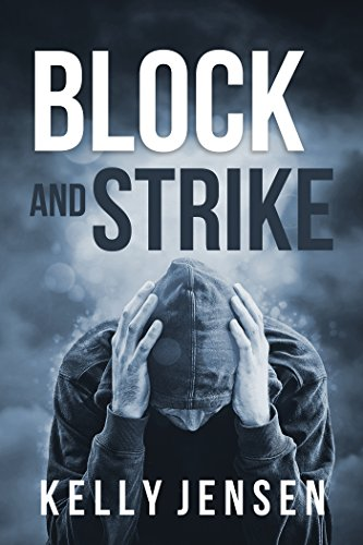 block-and-strike-english-edition