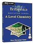 Britannica A Level: Chemistry (PC)