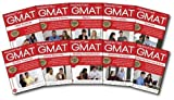 Manhattan GMAT Complete Strategy Guide Set, 5th Edition [Pack of 10] (Manhattan Gmat Strategy Guides: Instructional Guide) by Manhattan GMAT, - (2012) Paperback