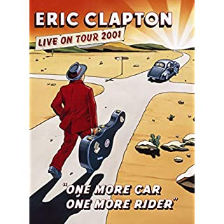 One More Car, One More Rider - Dvd [2002] [Regions 2, 3, 4, 5, 6] [NTSC]
