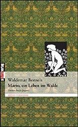Mario, Ein Leben im Walde Teil 2: Jugend
