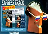 Russian Express Track with Book