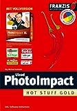 Ulead PhotoImpact Bild