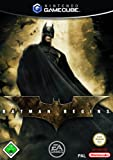 Batman Begins - [GameCube]