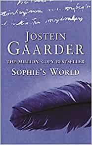 an analysis of the sophies world book by jostein gaarder The nook book (ebook) of the sophie's world by jostein gaarder l summary & study guide by bookrags at barnes & noble free shipping on $25 or more.