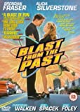 Blast From The Past [DVD] [1999]