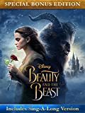 Beauty and the Beast (With Bonus Content)