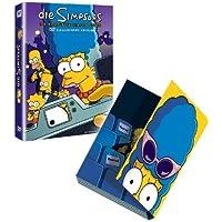 Die Simpsons - Die komplette Season 7