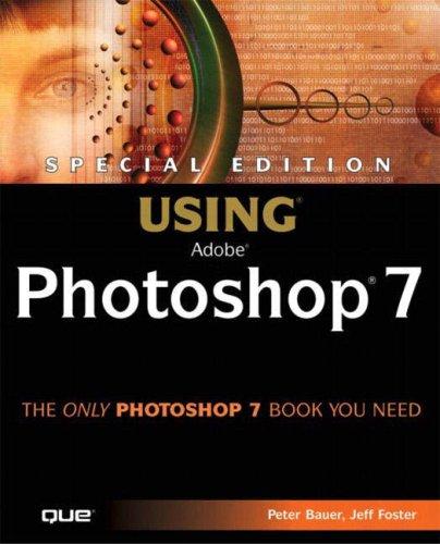 Using Adobe Photoshop 7 usato  Spedito ovunque in Italia