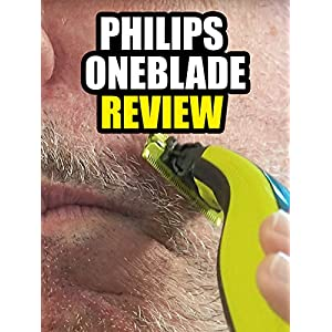 Review: Philips OneBlade Review