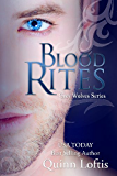 Blood Rites: Book 2 Grey Wolves Series (The Grey Wolves Series) (English Edition)