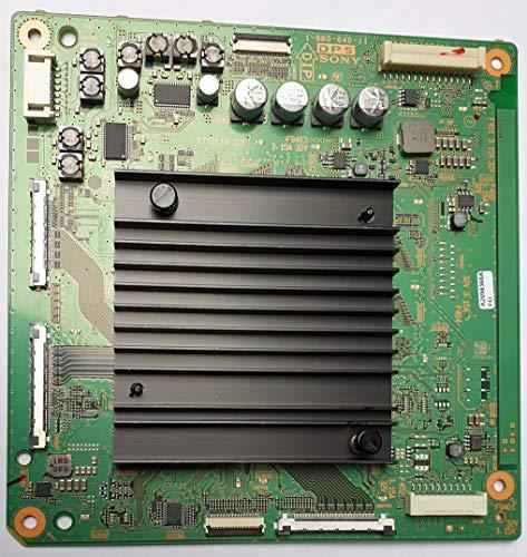 Sony MAIN BOARD 1-980-840-11 (173612811)