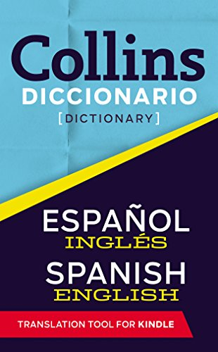 Collins Diccionario - Espanol a Ingles eBook: Zondervan: Amazon.es ...