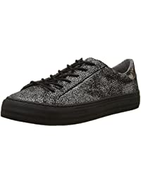 No Name Arcade Sneaker Magma, Baskets Basses Femme