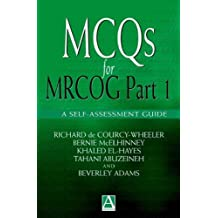 MCQs for MRCOG Part 1: A self-assessment guide