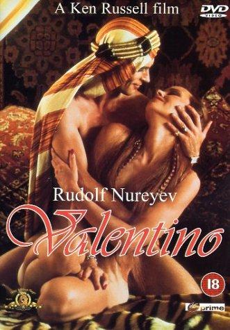 Valentino [UK Import]