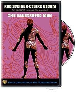 Illustrated Man [DVD] [1969] [Region 1] [US Import] [NTSC]