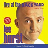 Live at the Backyard (HarperCollins Audio Comedy)
