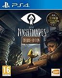 Little Nightmares Deluxe (Sony PS4)