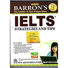Barrons IELTS Strategies & Tips