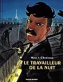 vignette de 'travailleur de la nuit (Le) (Matz)'
