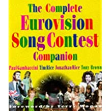 The Complete Eurovision Song Contest Companion