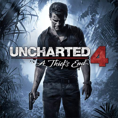 Sony Uncharted 4: A Thief's End, PS4 videogioco PlayStation 4 Basic