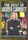 Jasper Carrott - 24 Carrott Gold - The Best Of Jasper Carrott [DVD] [2004]