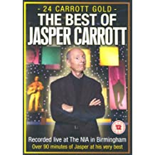 Jasper Carrott - 24 Carrott Gold - The Best Of Jasper Carrott