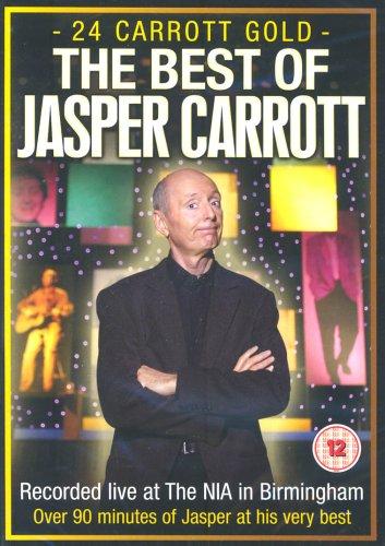 Jasper Carrott - 24 Carrott Gold - The Best Of