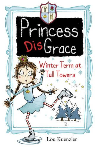Princess Disgrace. Winterterm At Tall Towers por Vv.Aa.
