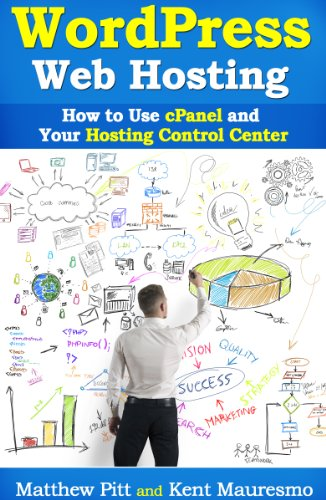 WordPress Web Hosting: How To Use cPanel and Your Hosting Control Center (Read2Learn Guide) (English Edition) (Kent Mauresmo)