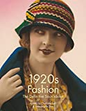 1920's Fashion: The Definitive Sourcebook