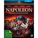 Napoleon - Der komplette Vierteiler - Digital HD-Remastered