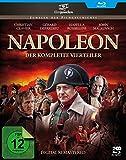Napoleon - Der komplette Vierteiler - Digital HD-Remastered (Fernsehjuwelen) [Blu-ray] -