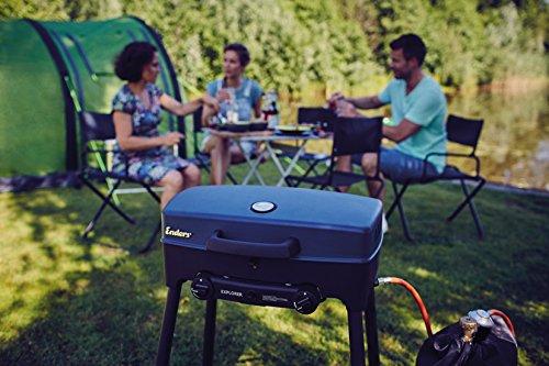 Enders Gasgrill Camping : 🔥angrillen enders mobiler tischgasgrill urban youtube