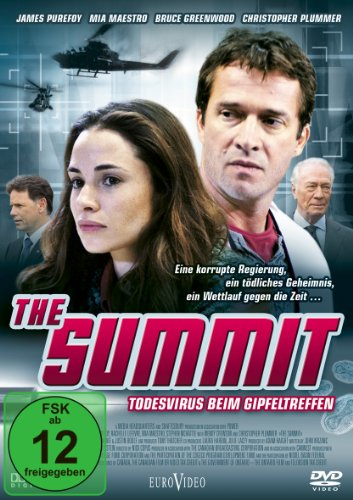 Todesvirus beim Gipfeltreffen