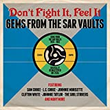 Don't Fight It, Feel It: Gems From The SAR Vaults 1959-1962 [Double CD]