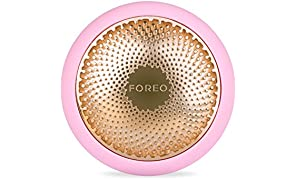 FOREO UFO Smart Mask Treatment Device |Pearl Pink| Face Mask in Just 90 Seconds