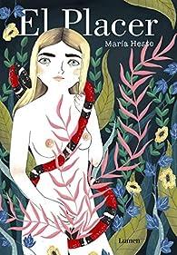 El placer par María Hesse