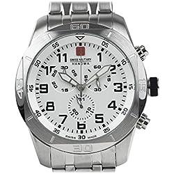 Reloj Swiss Military Hanowa para Hombre 06-5265.04.001.07