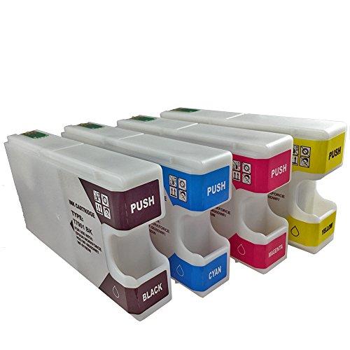 BEST VALUE Compatible Epson 79XL Ink Cartridges: