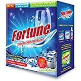 Fortune Dishwasher Detergent - 1 Kg X 5 Pcs - Compatible With All Dishwasher Brands
